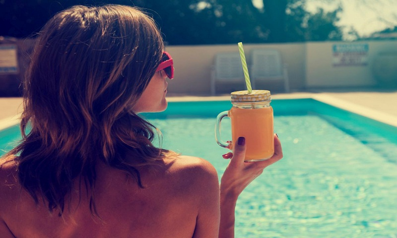 5 healthy diet choices for summer weight loss
