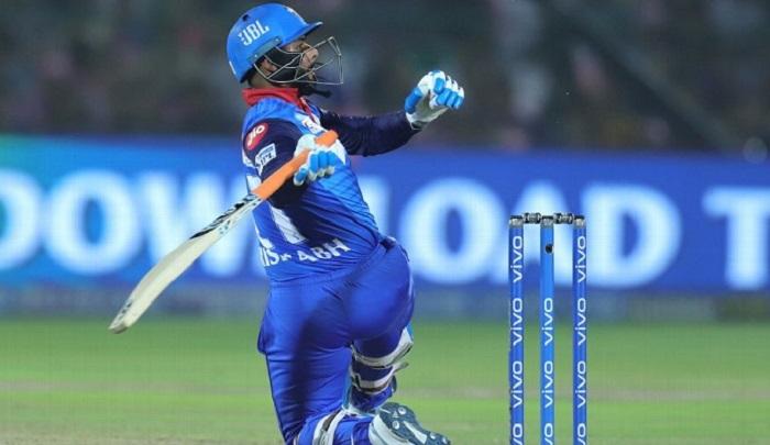 Delhi Capitals beat Rajasthan Royals by six wickets