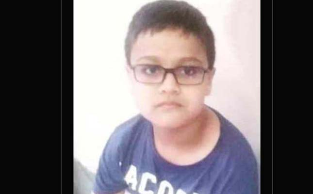 Zayan's body to reach Dhaka on Wednesday