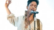 Prince memoir to be released in Oct