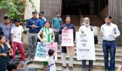 Jurain residents make supply water 'sharbat' for WASA MD