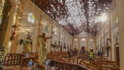 Two Muslim brothers were Sri Lanka hotel suicide bombers: Investigation officers