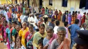 Voting begins in third phase of Indian elections 2019