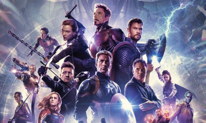 Avengers last adventure could smash box office records