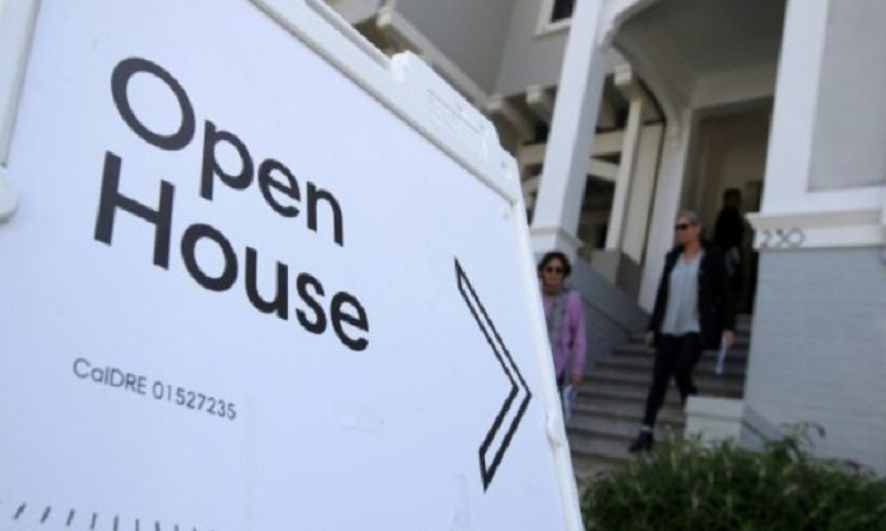 US new home sales jump in March