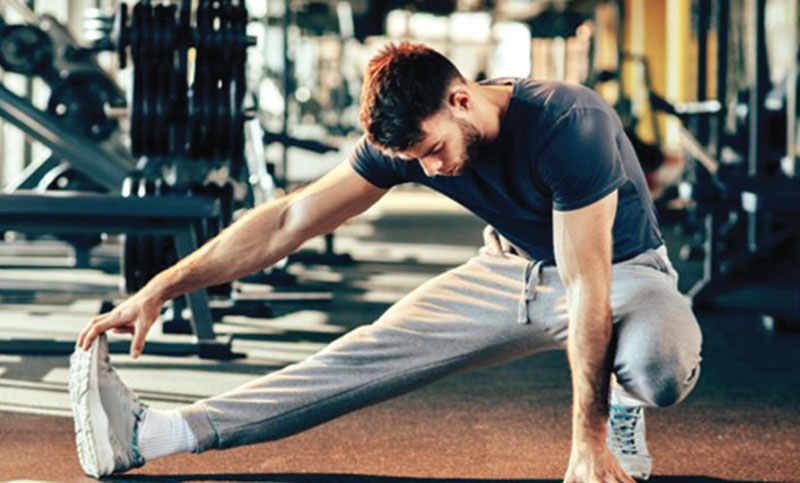 Benefits of Starting Workout with Dynamic Warm-Up