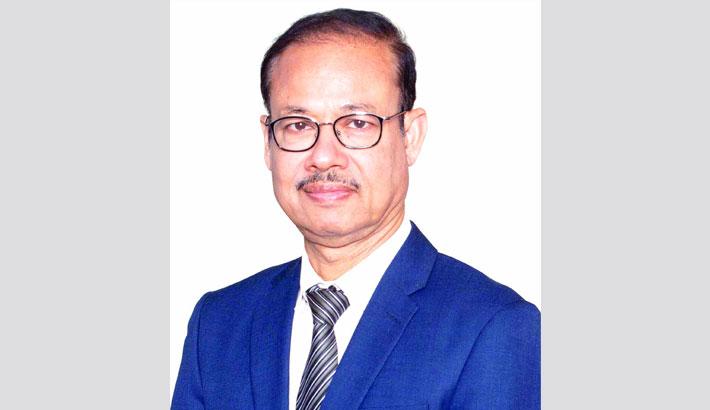 Masud Khan new chairman of GSK Bangladesh
