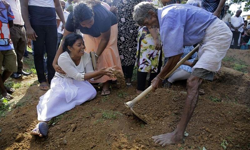 Sri Lanka bombings death toll rises to 359