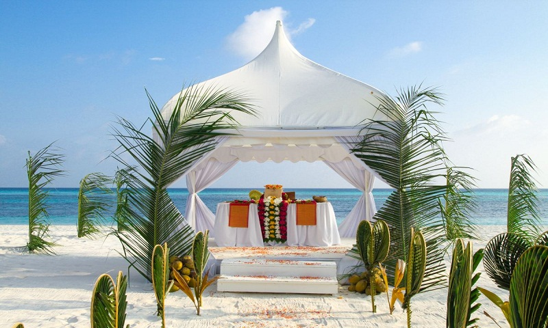 Tips on how to plan your perfect summer wedding
