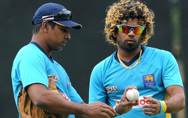 Malinga key to Sri Lanka's World Cup chances: Chaminda Vaas