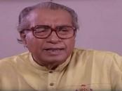 Actor Saleh Ahmed dies