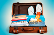 Easy packing tips anyone going on holiday needs to know