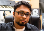 Rajib Rahman releases new music video