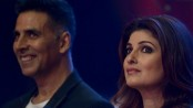 Twinkle Khanna reacts on PM Modi's Interview to husband Akshay