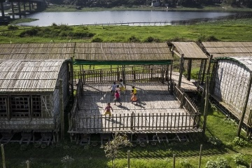 2 Bangladeshi projects among 20 shortlisted for Aga Khan Architecture Award