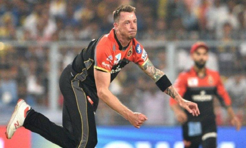 Steyn ruled out of IPL after brief stint