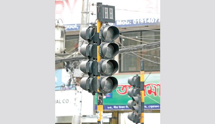 Digital traffic control system falls flat