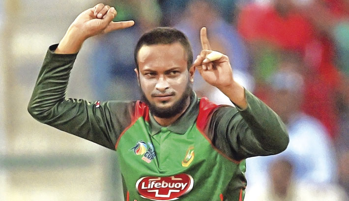 Shakib needs some matches to get into groove: Salahuddin