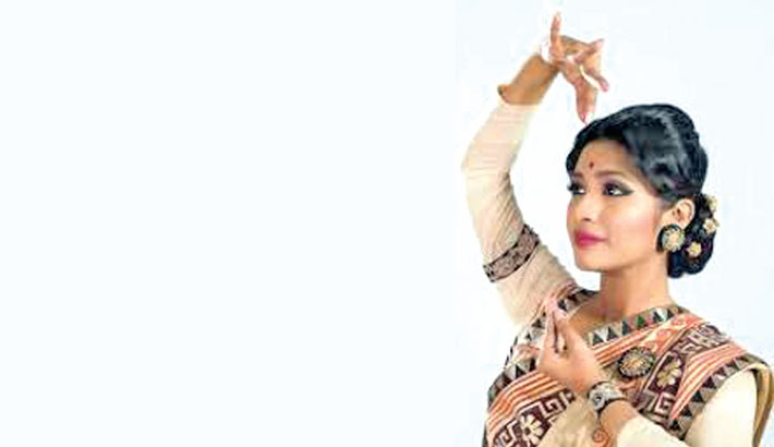 Pooja participates in Philippine Int'l Dance Fest again