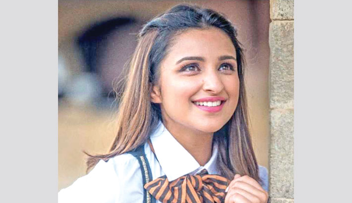 Parineeti to star in Hindi remake of The Girl on the Train