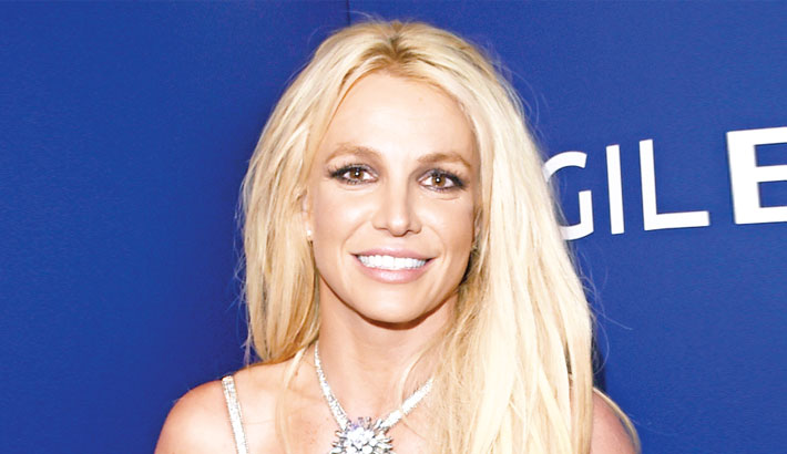 Britney Spears reassures fans 'all is well' in latest post