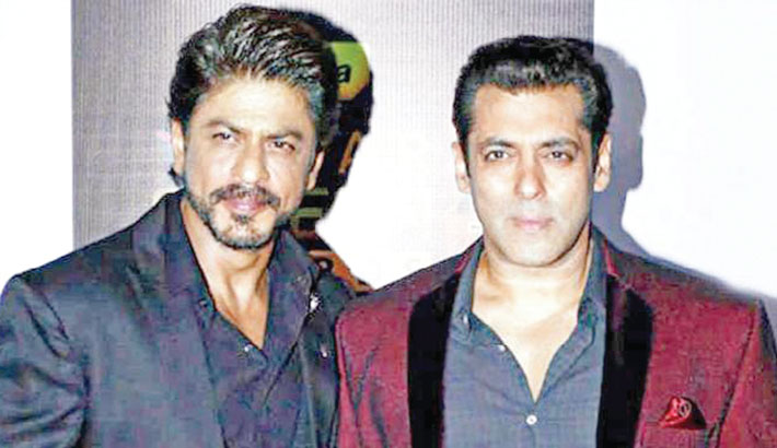 SRK, Salman to reunite for Dabangg 3?