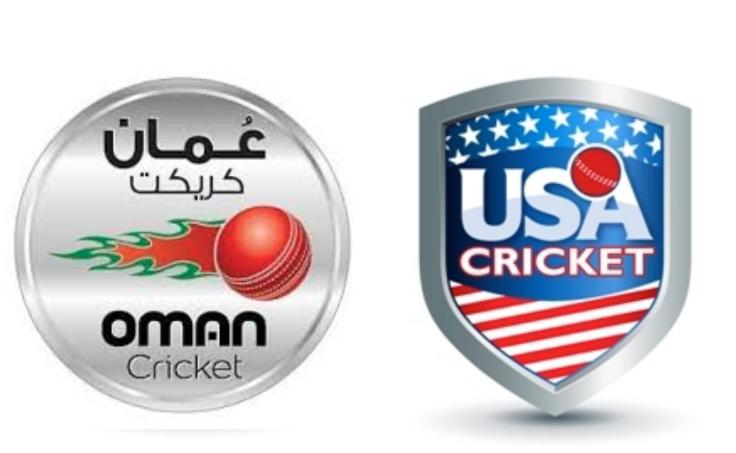 Oman, USA confirm ODI status