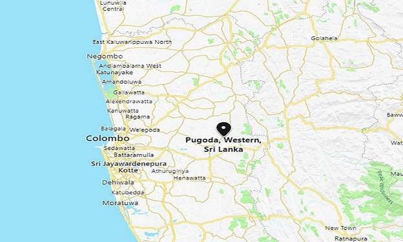 Blast again in Sri Lankan capital