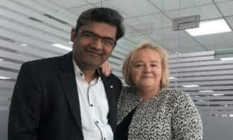 British expat dead, Indian colleague missing in Sri Lanka blasts