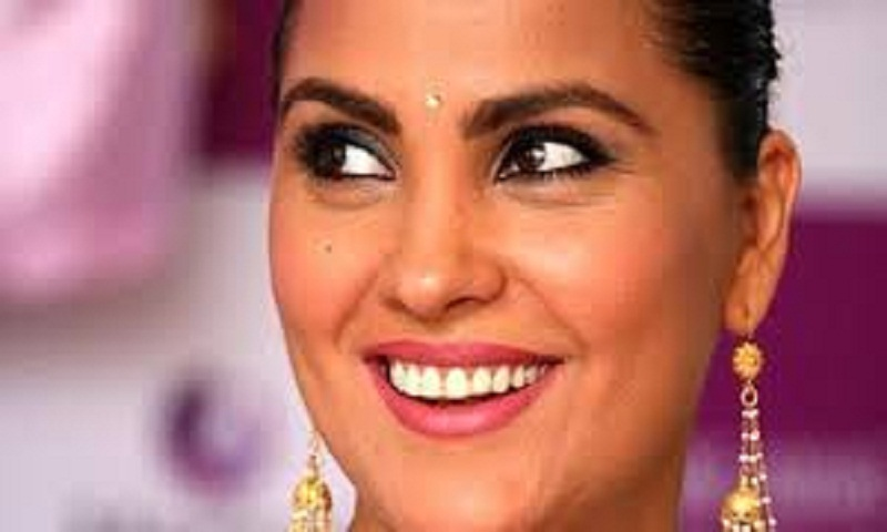 Lara Dutta: Journey from Miss Universe to a business woman