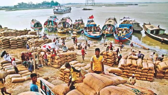 Govt to procure 13 lakh tonnes of food grains in Boro season