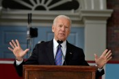 US election 2020: Joe Biden launches presidential bid