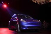 Tesla posts surprisingly large loss
