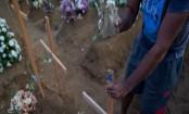 Pakistan Christians honor Sri Lanka victims