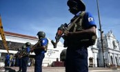 Security alert at Sri Lanka central bank lifted