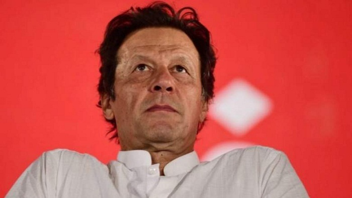 Pakistan PM Imran Khan gets trolled for viral video