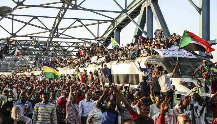 Sudan military says 3 members of ruling council resign