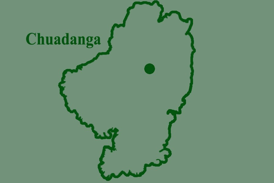 Mother, son electrocuted in Chuadanga