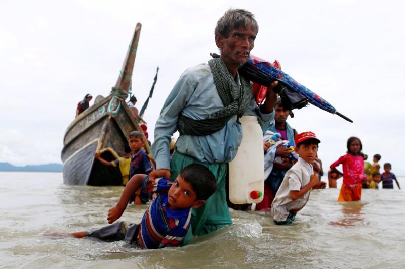UNSC cannot avoid responsibility over Rohingya crisis: Bangladesh