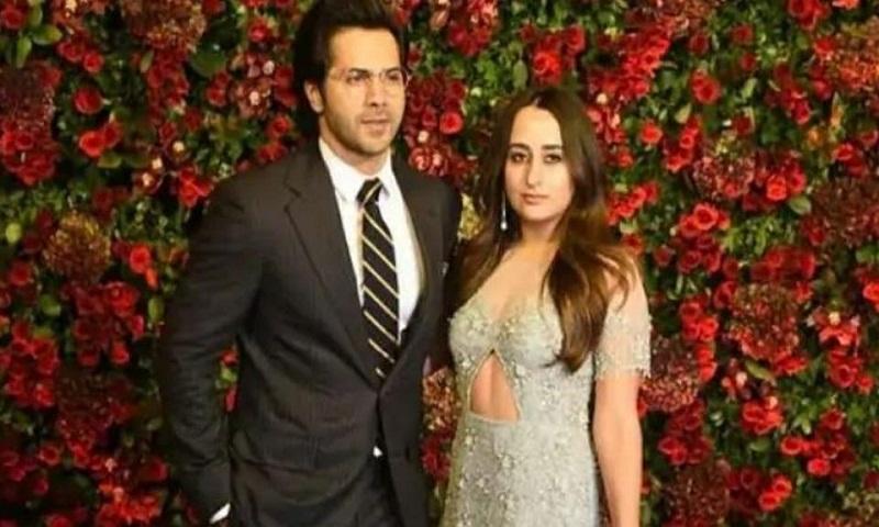 Varun Dhawan reportedly postpones engagement to Natasha Dalal