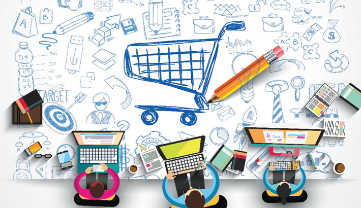 Tapping Into The  Potentials Of E-Commerce