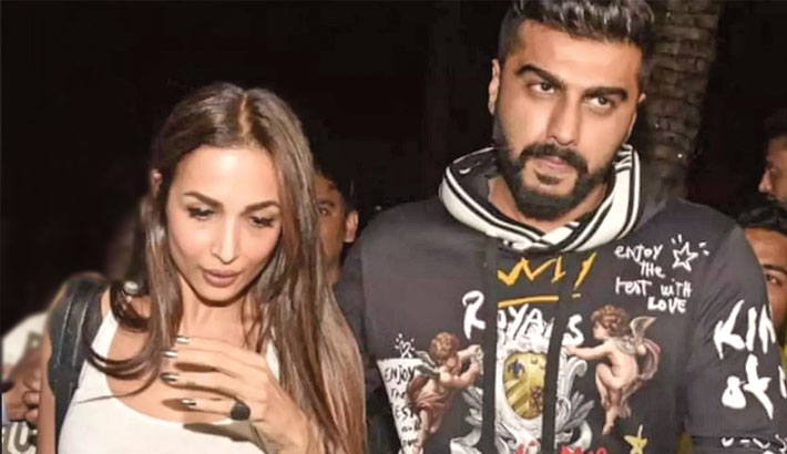 Arjun in no hurry to tie the knot with Malaika!
