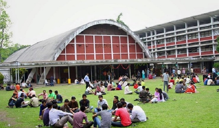 Dhaka University failing to get the most out of its 'house tutors'
