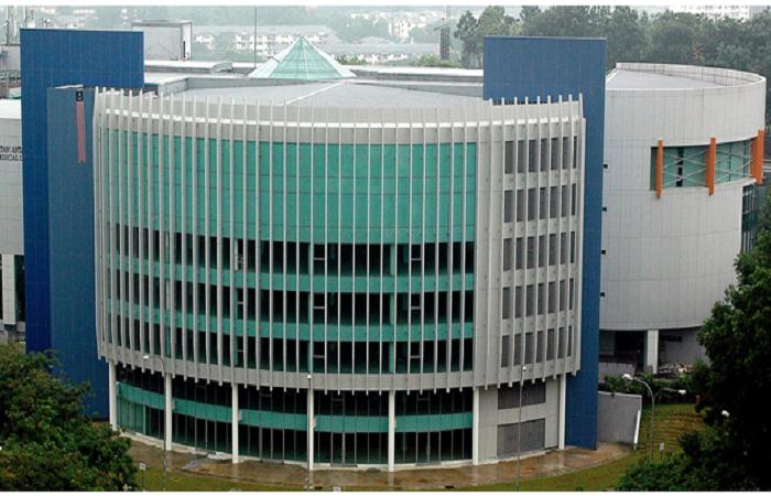Private university of Kuala Lumpur received bomb threat