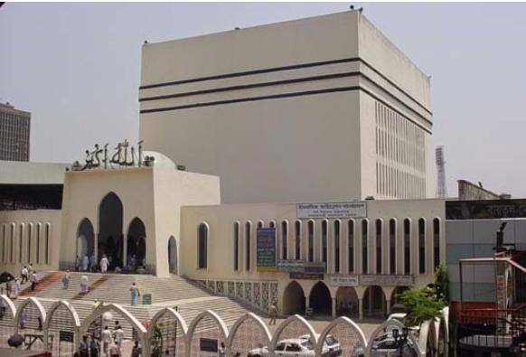 Khutba against terrorism delivered during Jummah prayers