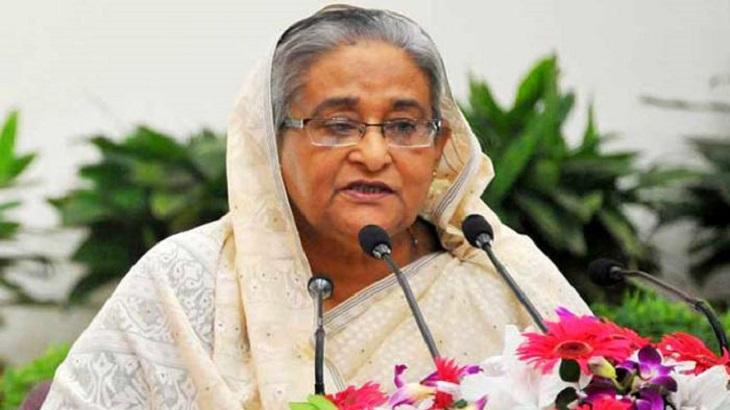 'Bangladesh praised for hosting Rohingyas'