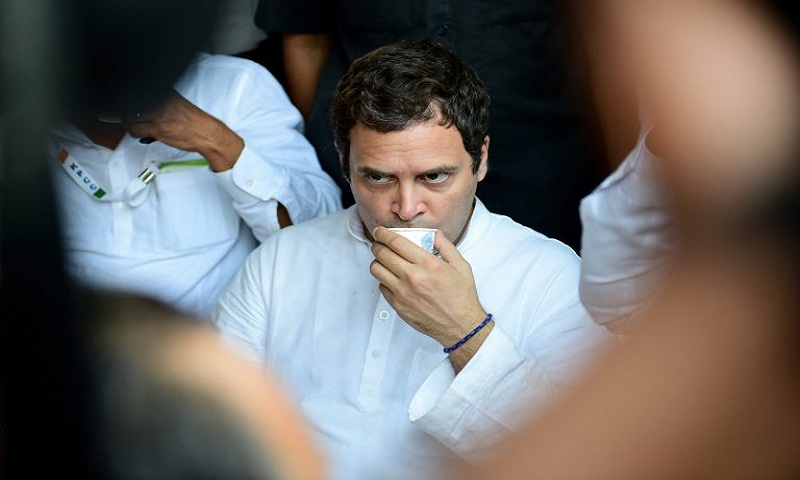 Aviation regulator DGCA starts probe into Rahul Gandhi plane incident