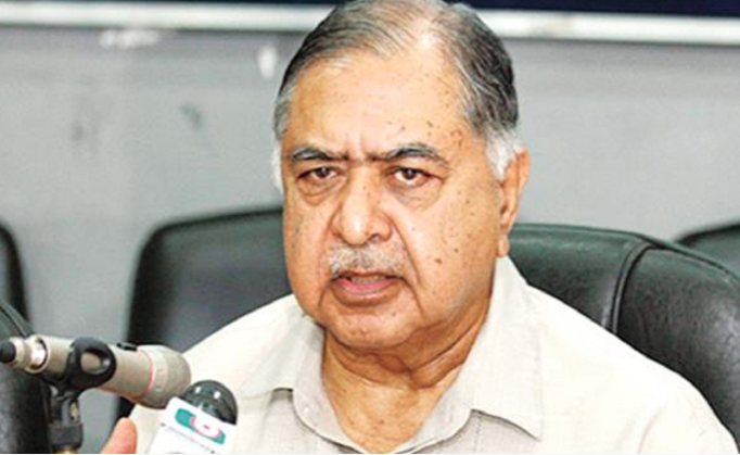 Come up to protect your constitutional rights: Dr Kamal to people