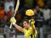 Shane Watson retires from Australian cricket