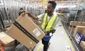 Amazon has posted a fourth successive quarter of record profit